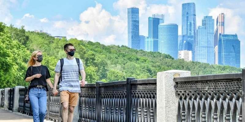 Фото: Ю. Иванко mos.ru
